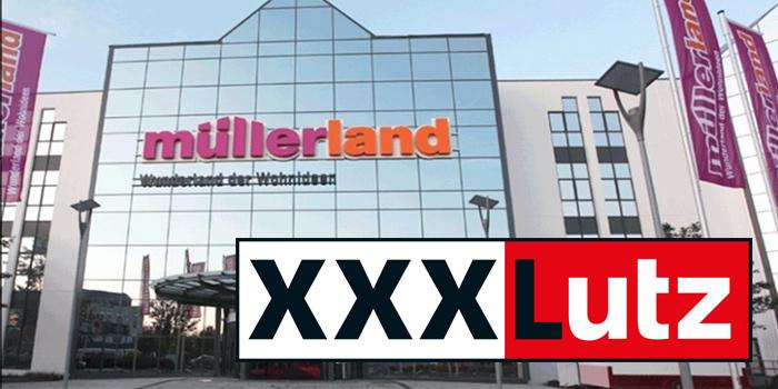 Xxxlutz übernimmt Müllerland Einrichtungshäuser In Görgeshausen