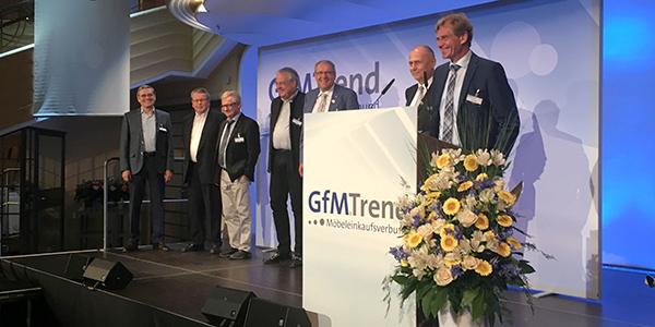 Gfm Trend Delegierte Im Amt Bestatigt Moebelkultur De