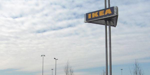 Ikea In Bremerhaven Soll Das Grünste Möbelhaus Entstehen