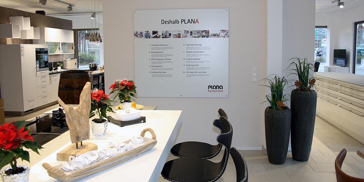 Plana - Jetzt auch in Reutlingen - moebelkultur.de