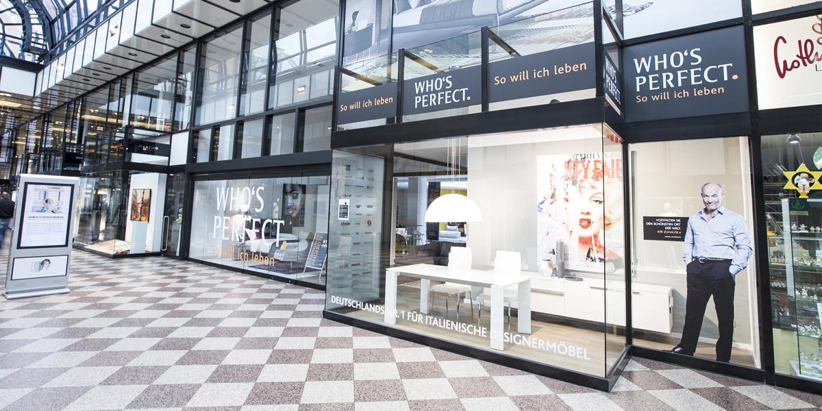 Whos Perfect Zweiter Store Für Hannover Moebelkulturde
