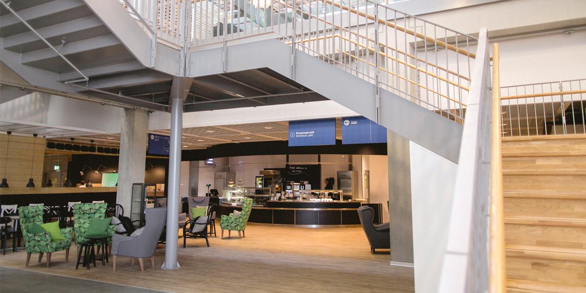 Ikea Eroffnung Das Neue Haus Der Kurzen Wege In Kaiserslautern