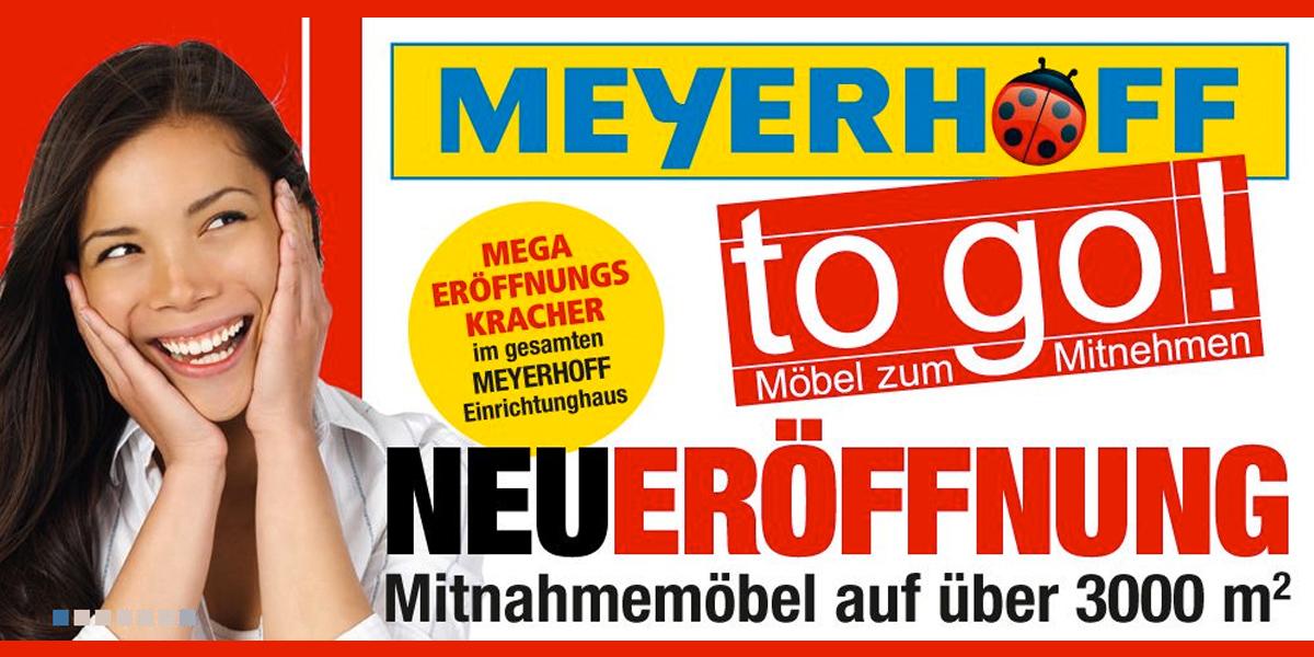 Meyerhoff Neuer Mitnahmemarkt Ist Ein Voller Erfolg Moebelkulturde