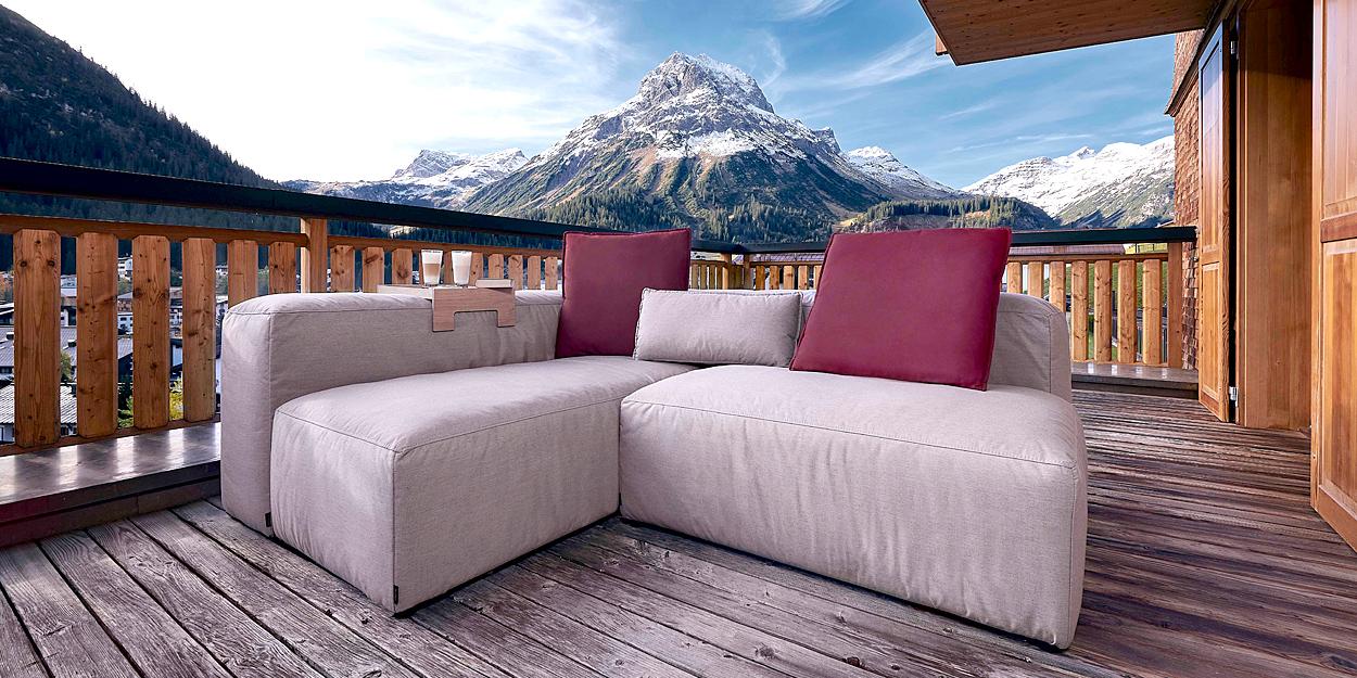Ikono Gestaltet Exklusive Spa Lounge Mobel Fur Klafs