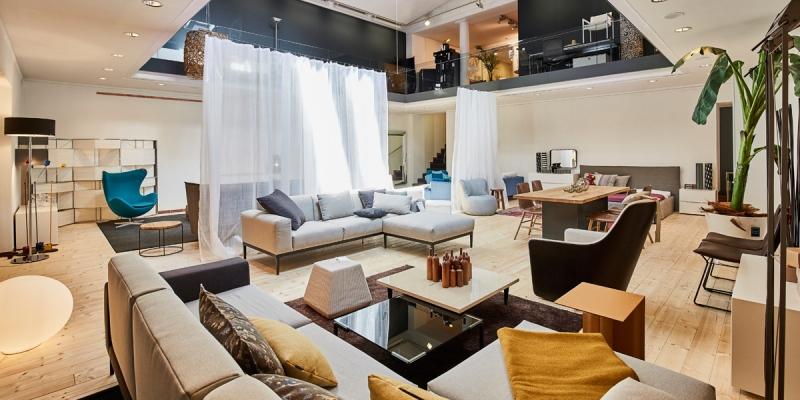b hmler outlet wird zu freistil b hmler. Black Bedroom Furniture Sets. Home Design Ideas