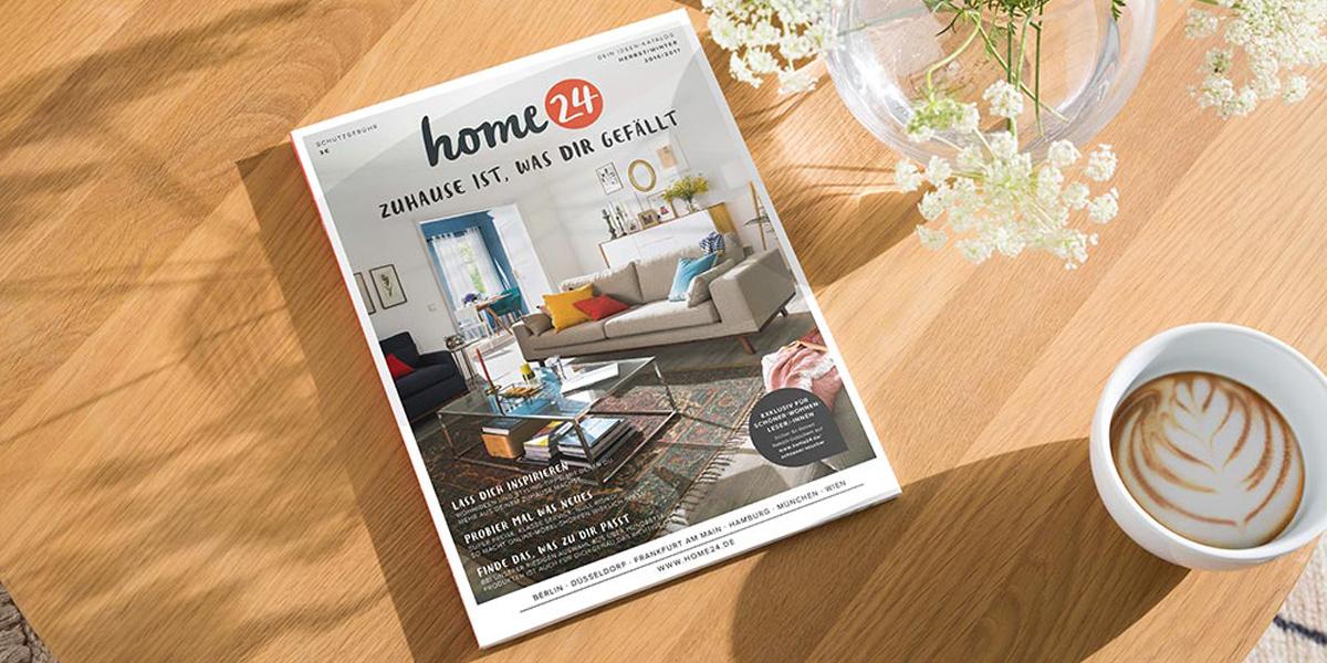 Home24 Neuer Markenauftritt Moebelkulturde