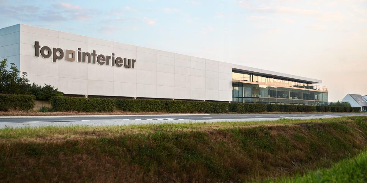 Belgien Markt Im Umbruch Top Interieur Bringt Das Größte