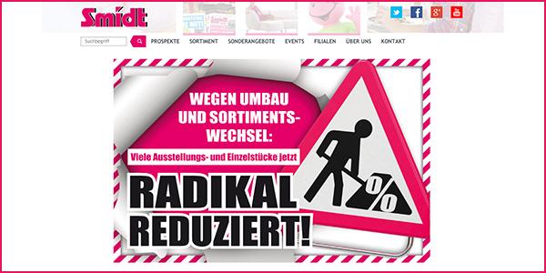 Smidt Wird Umbenannt In Ostermann Centrum Leverkusen