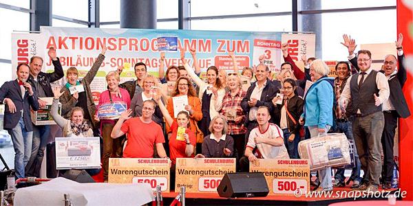 Möbel Schulenburg Noch Mehr Action Zum 40 Jährigen Jubiläum