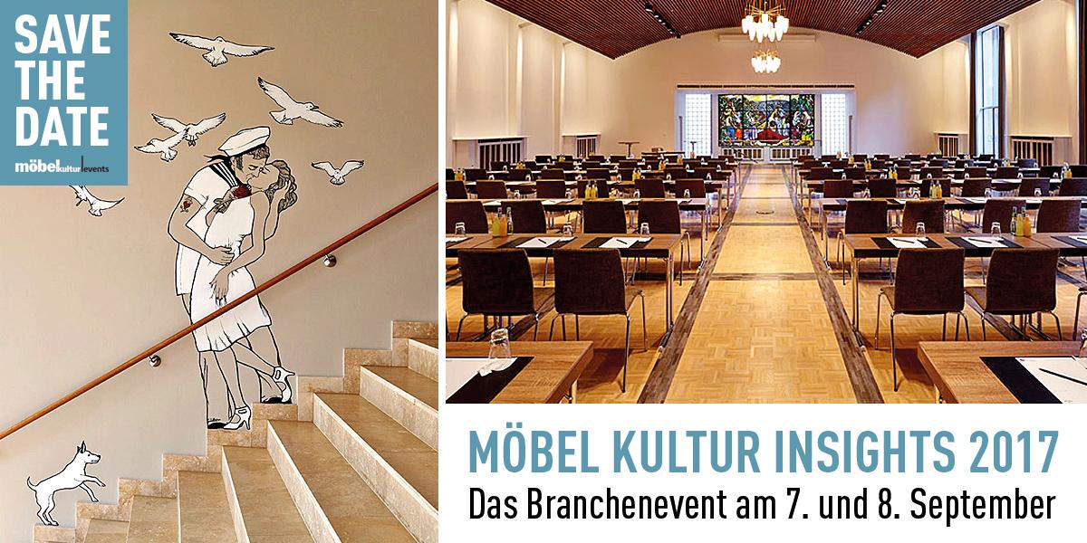 Möbel Kultur Insights Das Große Branchenevent In Der Hamburger