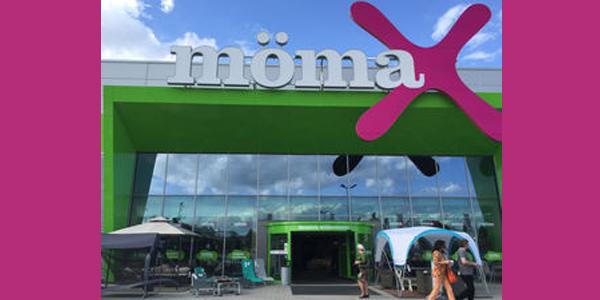 Mömax 46 Filiale Eröffnet In Wiesbaden Moebelkulturde