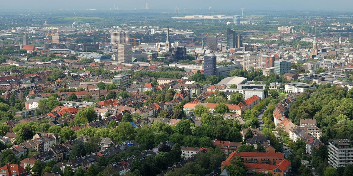 Dortmund - Investor plant Möbelhaus in der Nordstadt - moebelkultur.de
