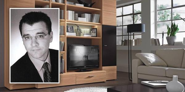 w stmann neuer au endienstler f r ostdeutschland. Black Bedroom Furniture Sets. Home Design Ideas