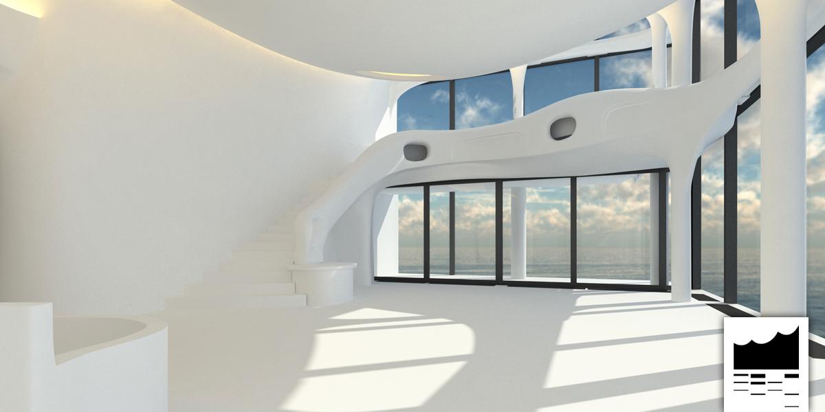 elbphilharmonie verwirklichung eines individuellen wohntraums durch br ckner architekten und. Black Bedroom Furniture Sets. Home Design Ideas