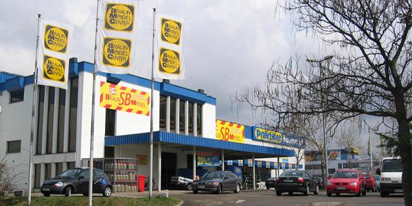 Braun Möbel Center Schließt Sb Markt In Freiburg Moebelkulturde