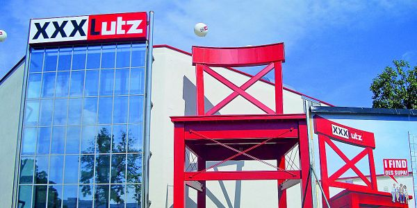 Xxxlutz Erster Schritt In Richtung Bayreuth Moebelkulturde