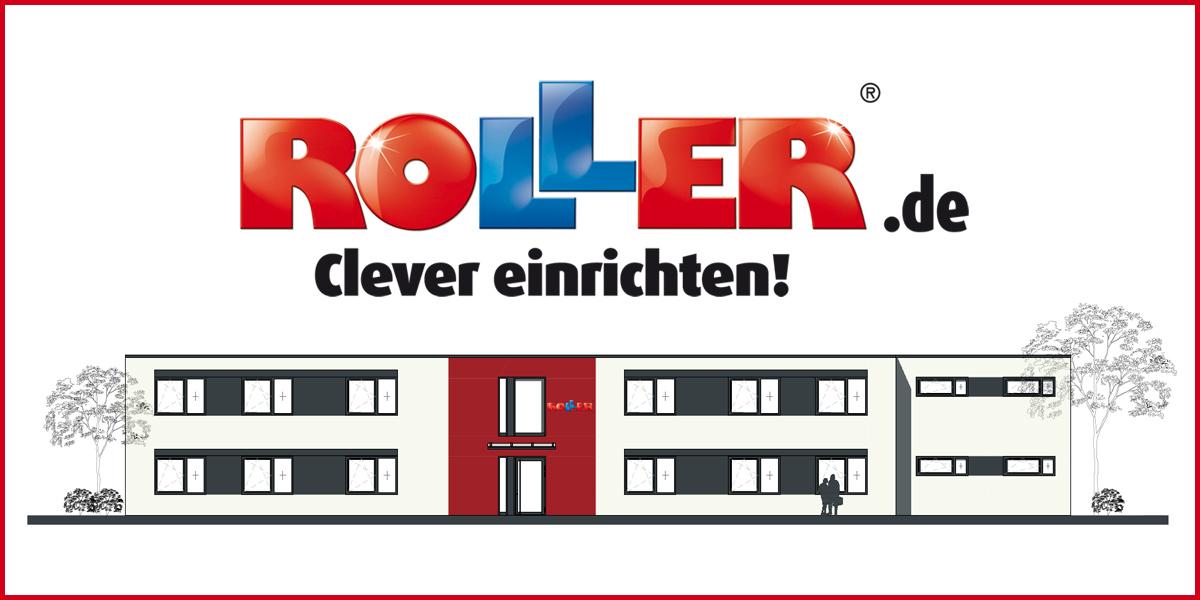Roller Zentrale In Gelsenkirchen Wird Ausgebaut Moebelkulturde