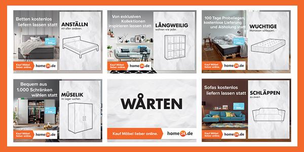 Werbung Home24 Veråppelt Ikea Moebelkulturde