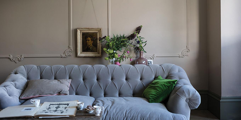 farrow ball neun neue farben im angebot. Black Bedroom Furniture Sets. Home Design Ideas