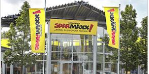 Spilger Schließt Sparmaxx In Rodgau Moebelkulturde