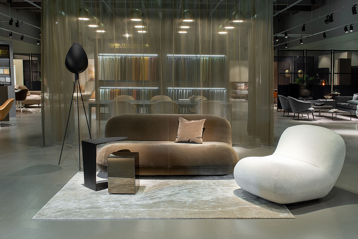 BoConcept   mit Bilderstrecke   Neues Store Konzept startet in ...