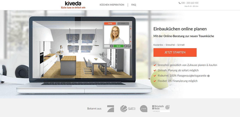 Kiveda/Küchen Quelle - Vier Standorte schließen - moebelkultur.de