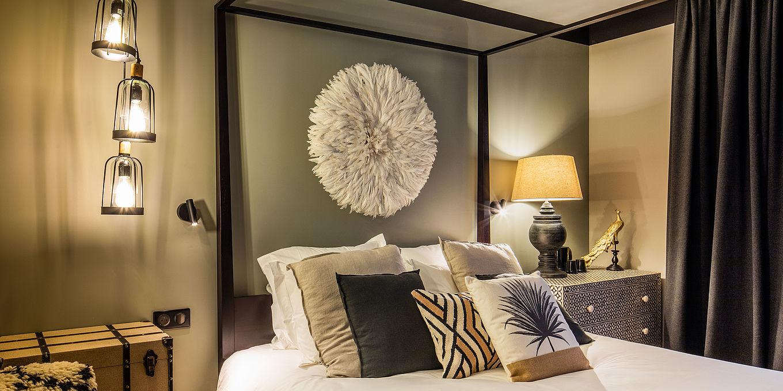 Maisons du Monde - Erstes Hotel eröffnet - moebelkultur.de