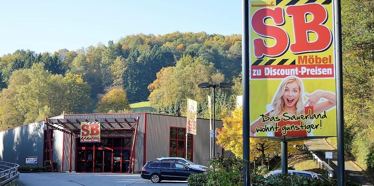 Möbel Knappstein Schließt Seinen Mitnahmemarkt In Lennestadt