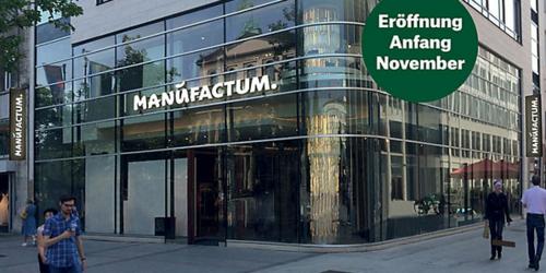 manufactum ab 16 november storytelling in hannover. Black Bedroom Furniture Sets. Home Design Ideas