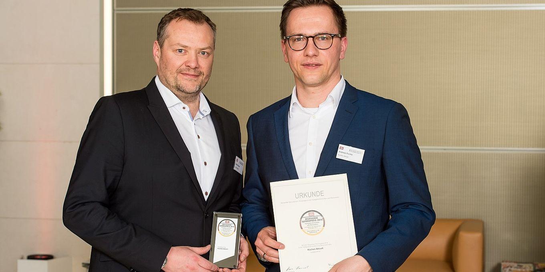 Kuchen Aktuell Sieger Beim Deutschen Servicepreis Moebelkultur De