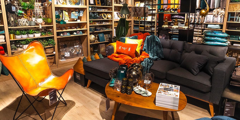 Maisons du Monde - Deko-Challenge zur Store-Eröffnung in Berlin ...