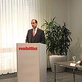 Nobilia Tausend Arbeitsplatze In Saarlouis Geplant Moebelkultur De