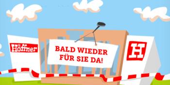 Hoffner Neueroffnung In Schwetzingen Moebelkultur De