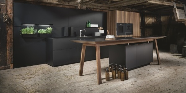 next125 neuheiten auf der eurocucina. Black Bedroom Furniture Sets. Home Design Ideas