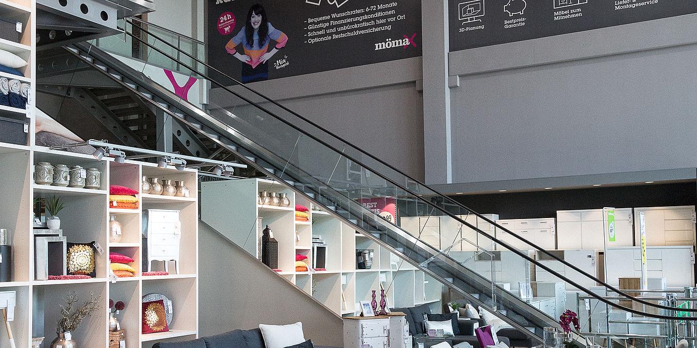 Mömax Zweite Filiale In Berlin Teltow Eröffnet Moebelkulturde
