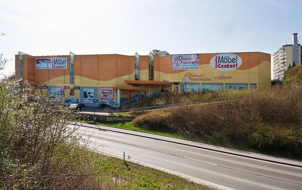 Mobel Boss Neuer Standort In Lichtenfels Moebelkultur De