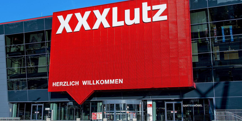 Xxxlutz Rekord Quartal In österreich Moebelkulturde