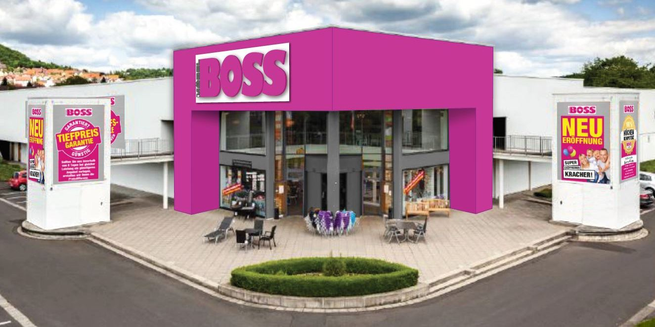 Möbel Boss übernimmt Das Haus Von Möbel Dickhaut Moebelkulturde
