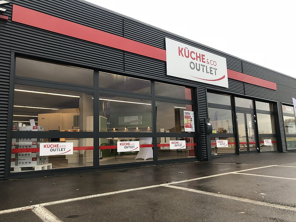 Küche&Co - Zweites Küchen-Outlet am Netz - moebelkultur.de