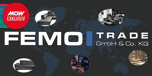 Mow 2018 Exklusiv Femo Trade Erweitert Das Klassische Import