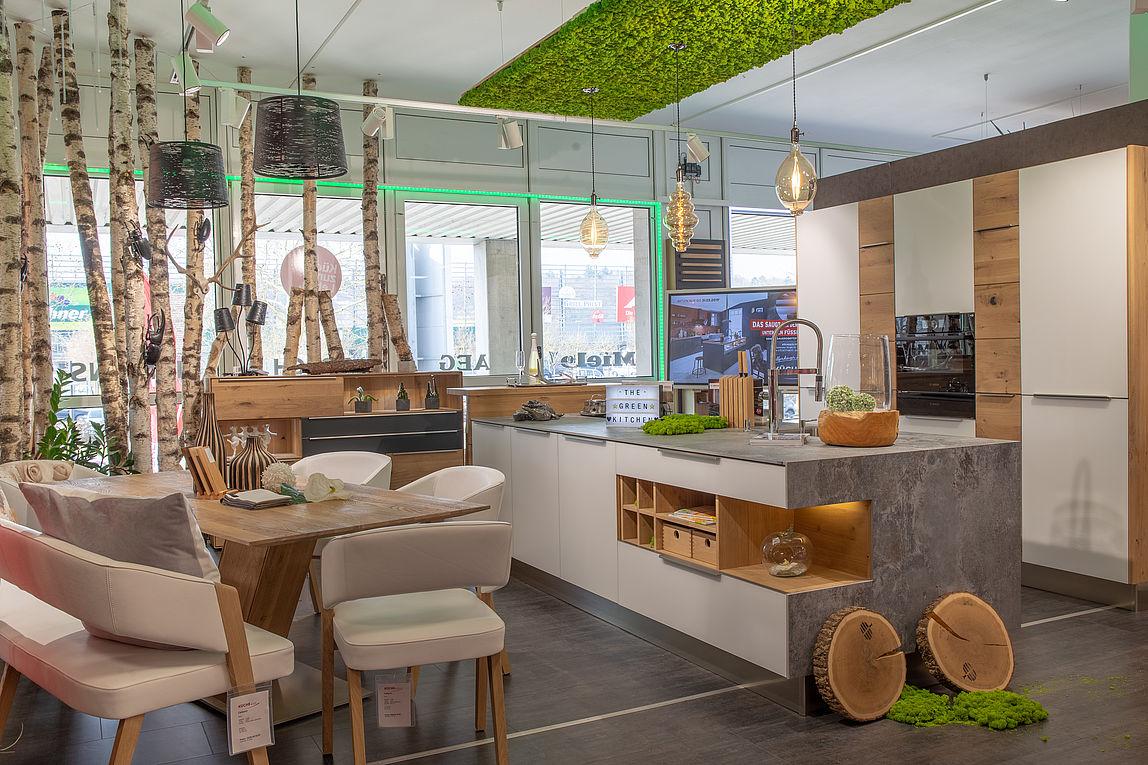Küche&Co - Dynamischer Start ins Jubiläumsjahr - moebelkultur.de