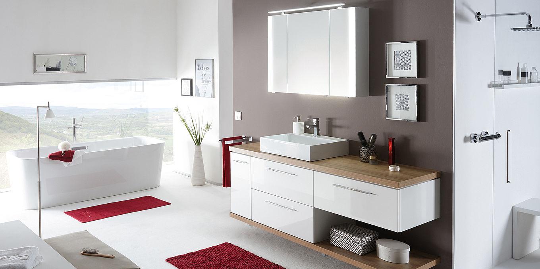 Vdm Das Moderne Badezimmer Ist Heute Der Zwilling Der Kuche