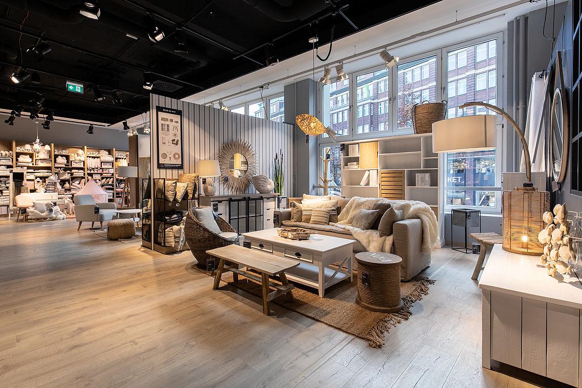 Maisons du Monde   So sieht der neue Store in der Hamburger ...