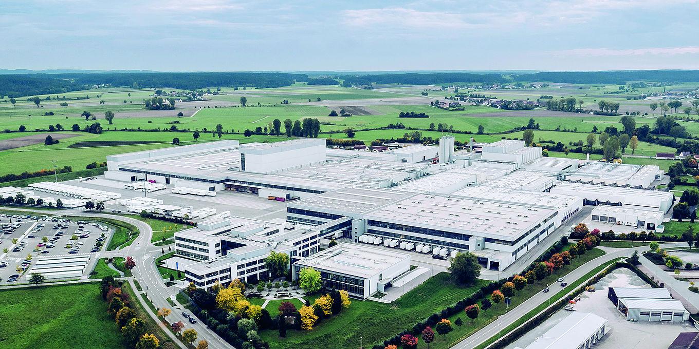 Schüller - 93.000 qm mehr Produktionsfläche - moebelkultur.de
