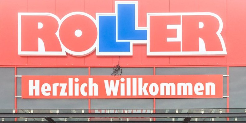 Roller Eröffnet Am 28 Mai In Cuxhaven Moebelkulturde