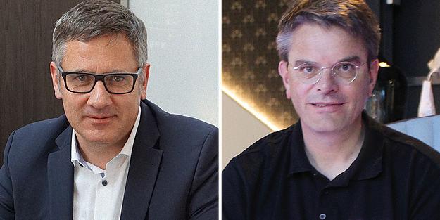 Nolte Möbel - Oliver Bialowons übernimmt Geschäftsführung ...