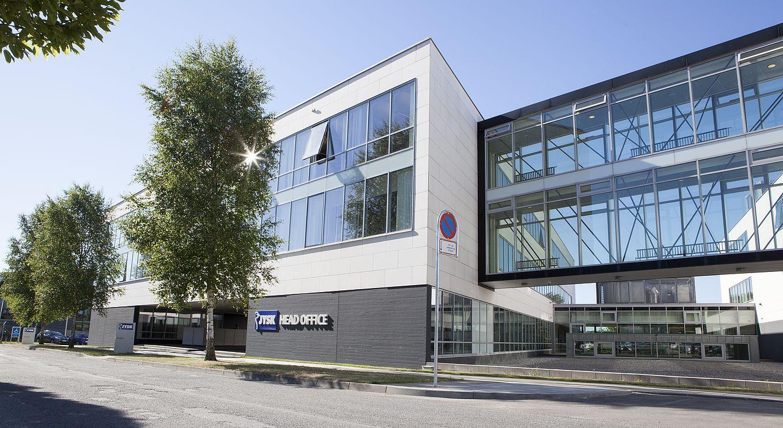 Jysk-Gruppe - Fusion von Jysk Nordic und Dänisches ...