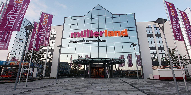 Xxxlutz Müllerland Neueröffnung Nach Totalumbau Moebelkulturde