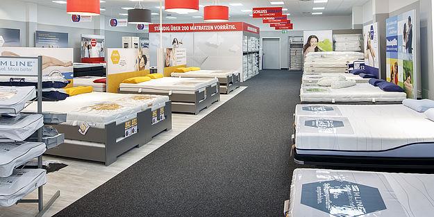Better Bed Holding Prüft Den Verkauf Von Matratzen Concord