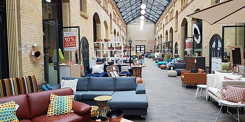 Home24 Neuer Outlet Store Geht In Köln Ans Netz Moebelkulturde